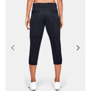 Under Armour Softball Pants Well Fitted